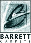 BARRETT Carpets, Dalton, GA, USA
