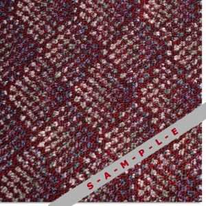 Astra II Garnet carpet, Kraus Carpet