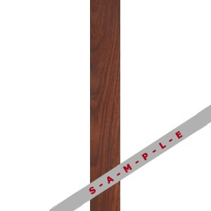 Amazone  Brazilian cherry laminate, Kronotex