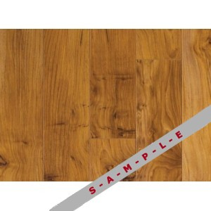 Carolina Hickory laminate, Berry Alloc