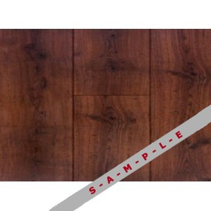 Original NSMF Mocha Oak laminate, Berry Alloc