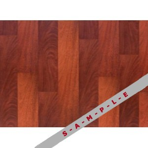 Original TP Elegant Merbau laminate, Berry Alloc