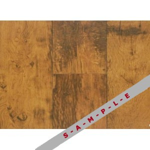 Original SC Antique Oak laminate, Berry Alloc