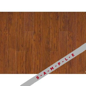 Silky Henna Hickory laminate, Berry Alloc