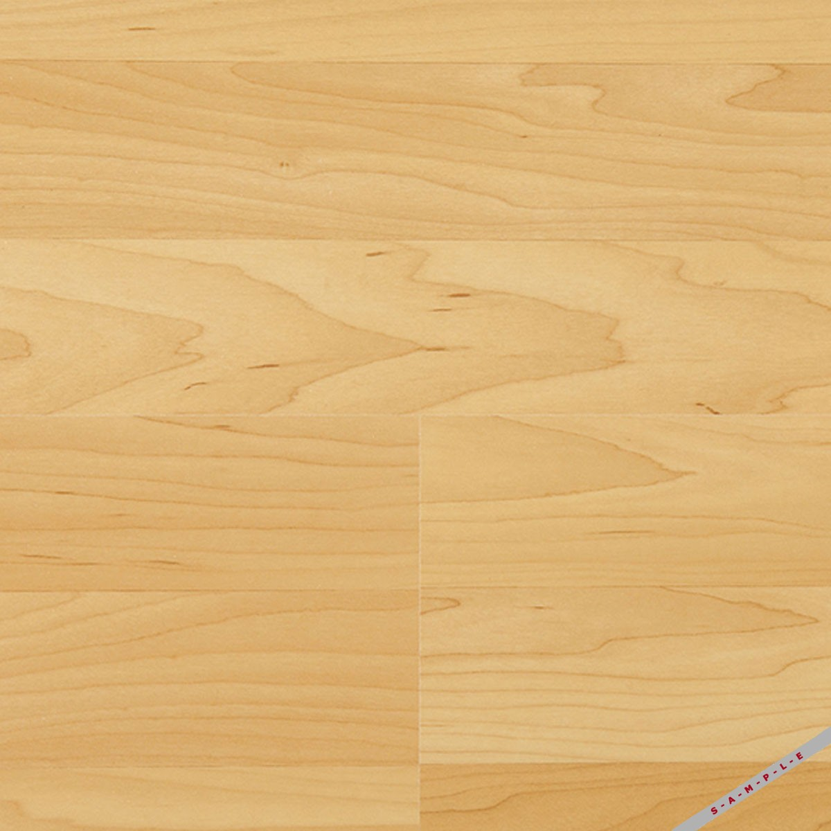 Maple 3 Strip Planks
