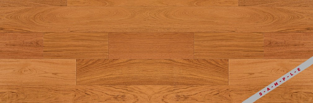 Brazilian Cherry Hardwood Floor Br111